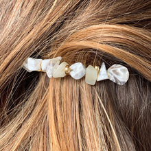Load image into Gallery viewer, Stepping Stones Hair Pin ~ Salty Hair