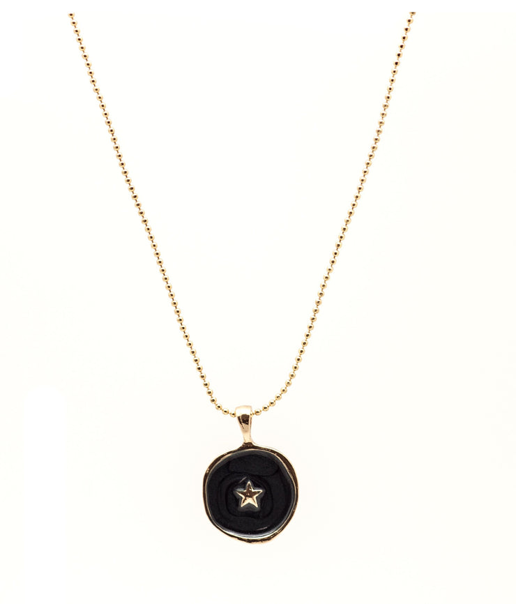Starlite ~ Salty Pendants