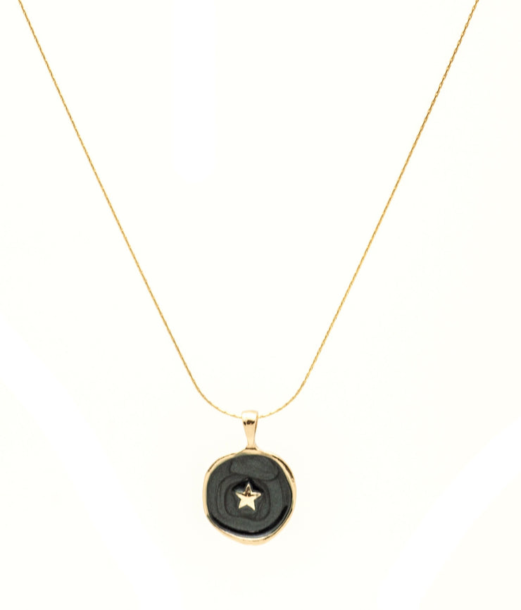 Starlite Pendant Necklace