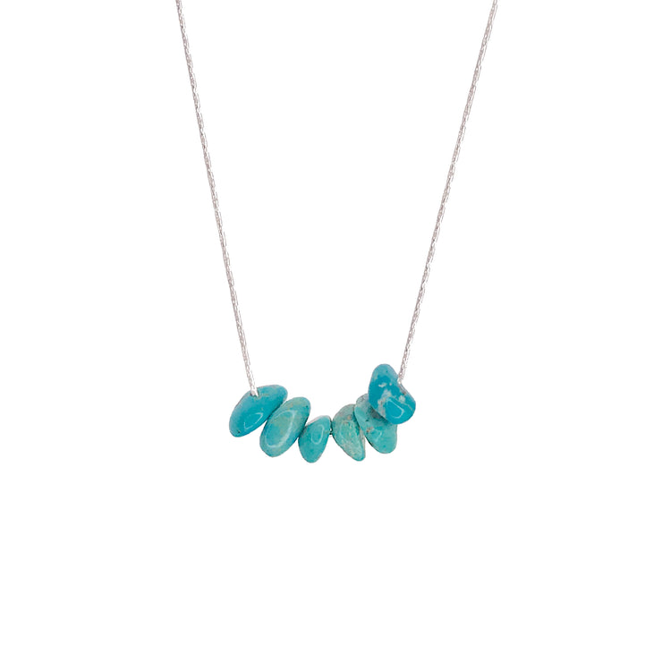 Rock Candy ~ Turquoise