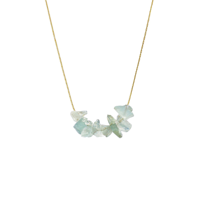 Rock Candy ~ Aquamarine