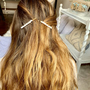 Shell You Marry Me Hair Pins ~ Salty Hair