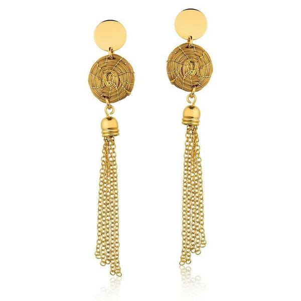 Ceci Earrings