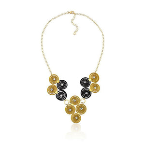 Tamara Necklace - ART'E D TERRA