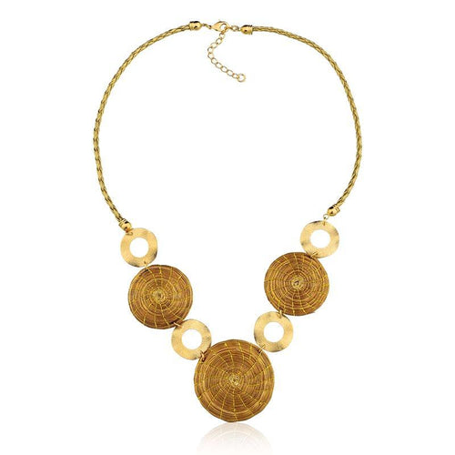 Shaya Necklace - ART'E D TERRA