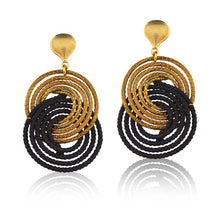 Paris Earrings - ART'E D TERRA