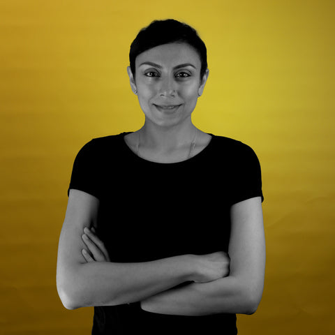 vanessa bhojani sqiins co-founder