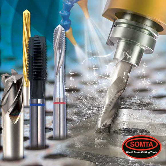 Browse our store for Somta Cutting Tools