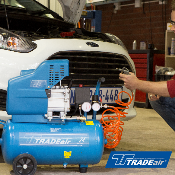 Shop for TRADEair® Compressors & Pneumatic Tools