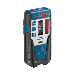 Bosch Professional LR 1 Recievers up to 200m. (Ideal for GRL 300 HV)-Kiloton Online Store