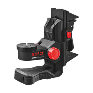 Bosch Professional BM 1 Upgrade Universal Wall Mount & Ceiling Clamps-Kiloton Online Store