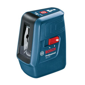 Bosch Professional Self Leveling Lasers GLL 3 X-Kiloton Online Store