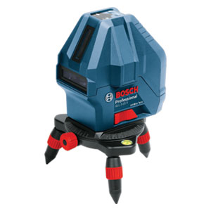 Bosch Professional Self Leveling Lasers GLL 2-10-Kiloton Online Store