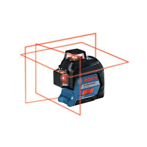 Bosch Professional Self Leveling Line Lasers 360° GLL 3-80 C + BT 150-Kiloton Online Store