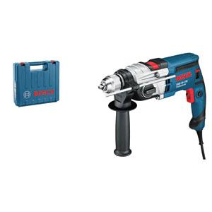Bosch Professional 850W Impact Drills GSB 19-2 RE (Chuck Capacity: 1.5 - 13mm)-Kiloton Online Store