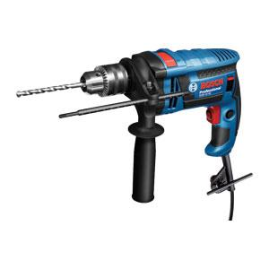 Bosch Professional 701W Professional Impact Drills GSB 16 RE (Chuck Cap.: 13mm)-Kiloton Online Store