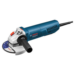 Bosch Professional 1100W 125mm Small Angle Grinders GWS 11-125P - Kiloton Online Store