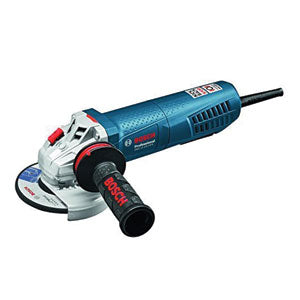 Bosch Professional GWS 15-125 CIEP 1500W 125mm Small Angle Grinders - Kiloton Online Store