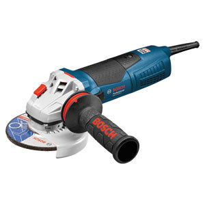 Bosch Professional 1700W 125mm Small Angle Grinders GWS 17-125 CI - Kiloton Online Store