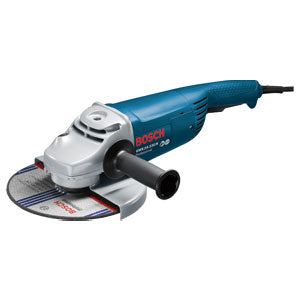 Bosch Professional 2400W 230mm Large Angle Grinders GWS 24-230 H-Kiloton Online Store