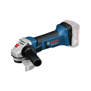 Bosch Professional 115mm Solo Cordless Angle Grinders GWS 18 V-LI - Kiloton Online Store