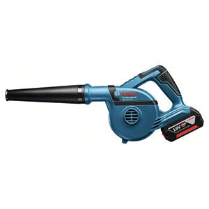 Bosch Professional Solo Cordless Blowers 17 Rpm GBL 18V-120 - Kiloton Online Store