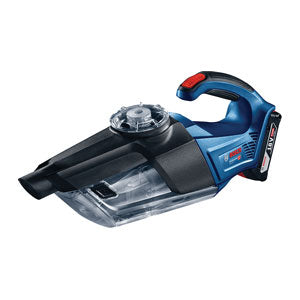 Bosch Professional Solo Cordless Vacuum Cleaners GAS 18V-1 - Kiloton Online Store