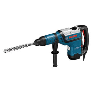 Bosch Professional 1500W 8kg SDS Max Rotary Hammers GBH 8-45D-Kiloton Online Store