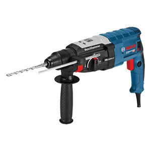 Bosch Professional 880W 2kg SDS Plus Rotary Hammers GBH 2-28-Kiloton Online Store