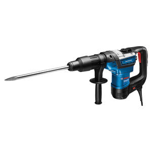 Bosch Professional 1100W 5kg SDS Max Rotary Hammers GBH 5-40D - Kiloton Online Store