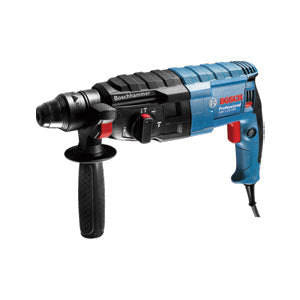 Bosch Professional 790W 2kg SDS Plus Rotary Hammers GBH 2-24 DRE-Kiloton Online Store