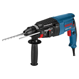 Bosch Professional 830W 2kg SDS Plus Rotary Hammers GBH 2-26-Kiloton Online Store