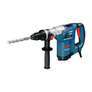 Bosch Professional 900W 4kg SDS Plus Rotary Hammers GBH 4-32DFR-Kiloton Online Store