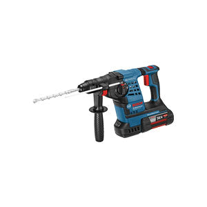 Bosch Professional SDS Plus Cordless Rotary Hammers GBH 36 V-LI - Kiloton Online Store