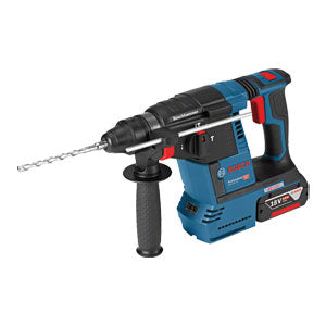 Bosch Professional Kit NEW! SDS Plus Cordless Rotary Hammers GBH 18V-26 - Kiloton Online Store