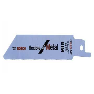 Bosch Professional Reciprocating Saw Blades S 522 AF-Kiloton Online Store