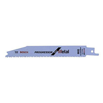 Bosch Professional Reciprocating Saw Blades S 1122 BF - Kiloton Online Store