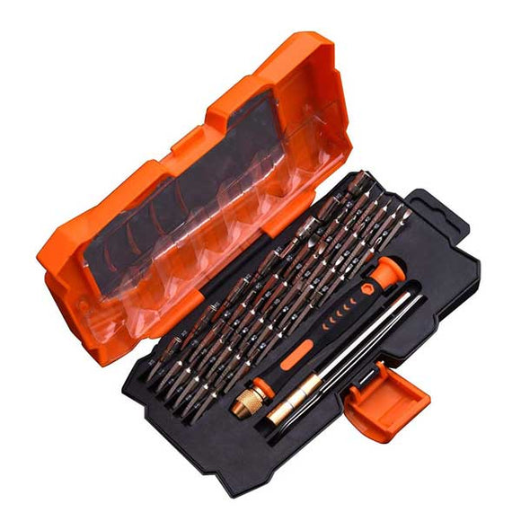 Harden 45 Pc Precision Screwdriver Set-Kiloton Online Store