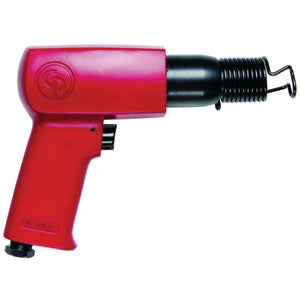 Chicago Pneumatic Pistol Grip Chipping Hammer-Kiloton Online Store