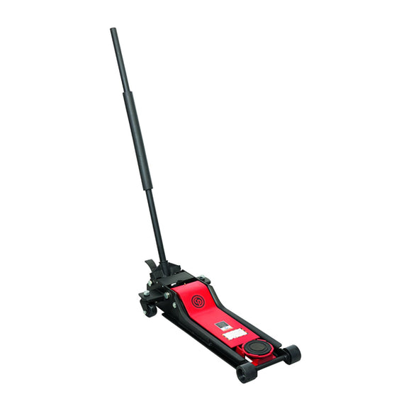 Chicago Pneumatic 3 Ton Trolley Jacks - Kiloton Online Store