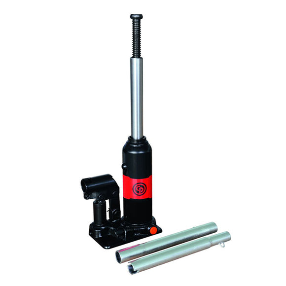 Chicago Pneumatic 2 Ton Bottle Jacks-Kiloton Online Store