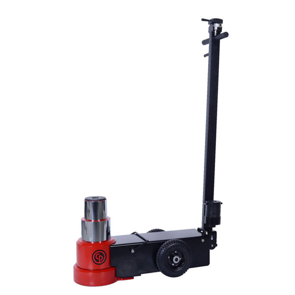 Chicago Pneumatic 80 Ton Air Hydraulic Jacks-Kiloton Online Store