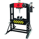 Chicago Pneumatic Workshop Presses (Ton: 15T & 30T)-Kiloton Online Store