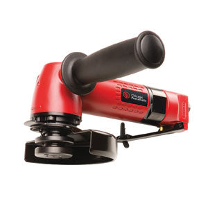 Chicago Pneumatic Heavy Duty Angle Grinders - Kiloton Online Store