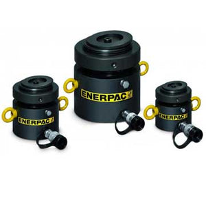 Enerpac LPL-Series, Low Height, Lock Nut Hydraulic Cylinder-Kiloton Online Store