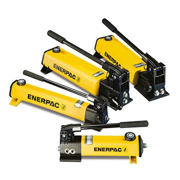 Enerpac P-Series, Lightweight Hydraulic Hand Pumps - Kiloton Online Store