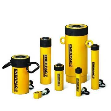 Enerpac RC-Series, Single-Acting General Purpose Hydraulic Cylinders - Kiloton Online Store