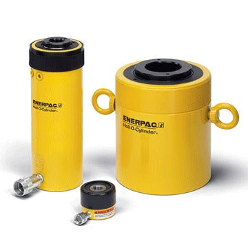 Enerpac RCH-Series, Single-Acting, Hollow Plunger Cylinders - Kiloton Online Store