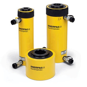 Enerpac RRH-Series, Double-Acting, Hollow Plunger Cylinders - Kiloton Online Store