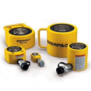 Enerpac RCS-Series, Low Height Hydraulic Cylinders - Kiloton Online Store